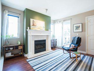"Photo 8: 207 688 E 16TH Avenue in Vancouver: Fraser VE Condo for sale in ""Vintage Eastside / Cedar Cottage"" (Vancouver East)  : MLS®# R2184492"