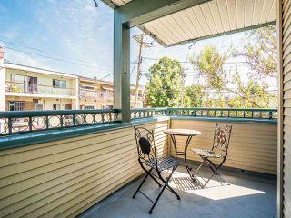 "Photo 9: 207 688 E 16TH Avenue in Vancouver: Fraser VE Condo for sale in ""Vintage Eastside / Cedar Cottage"" (Vancouver East)  : MLS®# R2184492"