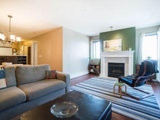 "Photo 6: 207 688 E 16TH Avenue in Vancouver: Fraser VE Condo for sale in ""Vintage Eastside / Cedar Cottage"" (Vancouver East)  : MLS®# R2184492"