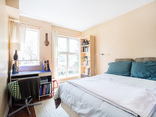 "Photo 20: 207 688 E 16TH Avenue in Vancouver: Fraser VE Condo for sale in ""Vintage Eastside / Cedar Cottage"" (Vancouver East)  : MLS®# R2184492"