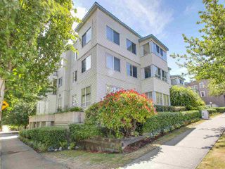 "Photo 14: 206 3624 FRASER Street in Vancouver: Fraser VE Condo for sale in ""THE TRAFALGAR"" (Vancouver East)  : MLS®# R2191247"