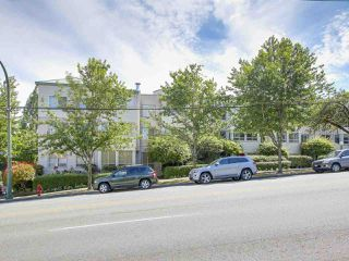 "Photo 2: 206 3624 FRASER Street in Vancouver: Fraser VE Condo for sale in ""THE TRAFALGAR"" (Vancouver East)  : MLS®# R2191247"
