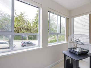 "Photo 7: 206 3624 FRASER Street in Vancouver: Fraser VE Condo for sale in ""THE TRAFALGAR"" (Vancouver East)  : MLS®# R2191247"