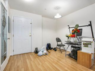 "Photo 6: 206 3624 FRASER Street in Vancouver: Fraser VE Condo for sale in ""THE TRAFALGAR"" (Vancouver East)  : MLS®# R2191247"