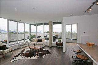 Photo 4: 130 Rusholme Rd Unit #602 in Toronto: Dufferin Grove Condo for sale (Toronto C01)  : MLS®# C3869468