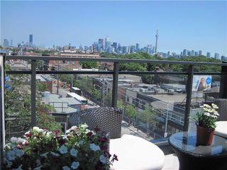 Photo 2: 130 Rusholme Rd Unit #602 in Toronto: Dufferin Grove Condo for sale (Toronto C01)  : MLS®# C3869468