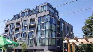Photo 1: 130 Rusholme Rd Unit #602 in Toronto: Dufferin Grove Condo for sale (Toronto C01)  : MLS®# C3869468