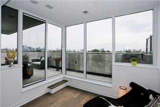 Photo 13: 130 Rusholme Rd Unit #602 in Toronto: Dufferin Grove Condo for sale (Toronto C01)  : MLS®# C3869468