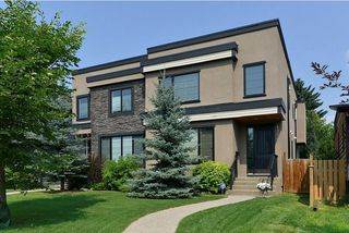 Photo 1: 1320 18 Avenue NW in Calgary: Capitol Hill House for sale : MLS®# C4131238