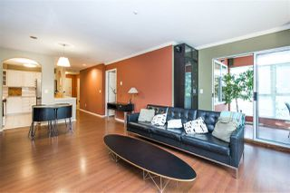 Photo 5: 209 1550 FELL AVENUE in North Vancouver: Hamilton Condo for sale : MLS®# R2184091