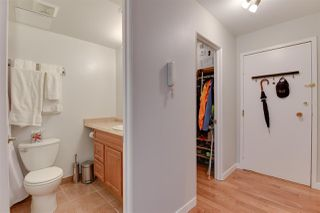 Photo 10: 208 3787 W 4TH AVENUE in Vancouver: Kitsilano Condo for sale (Vancouver West)  : MLS®# R2191070
