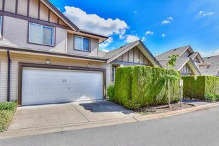 "Photo 20: 44 15868 85 Avenue in Surrey: Fleetwood Tynehead Townhouse for sale in ""Chestnut Grove"" : MLS®# R2200269"