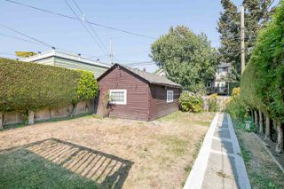 Photo 6: 145 W 19TH Avenue in Vancouver: Cambie House for sale (Vancouver West)  : MLS®# R2202980