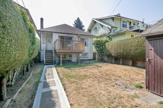 Photo 4: 145 W 19TH Avenue in Vancouver: Cambie House for sale (Vancouver West)  : MLS®# R2202980