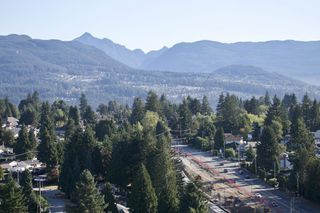 "Photo 14: 2107 520 COMO LAKE Avenue in Coquitlam: Coquitlam West Condo for sale in ""THE CROWN"" : MLS®# R2206369"