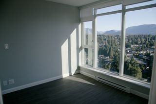"Photo 4: 2107 520 COMO LAKE Avenue in Coquitlam: Coquitlam West Condo for sale in ""THE CROWN"" : MLS®# R2206369"