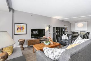 Photo 5: 303 212 DAVIE STREET in Vancouver: Yaletown Condo for sale (Vancouver West)  : MLS®# R2201073
