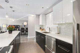 Photo 9: 303 212 DAVIE STREET in Vancouver: Yaletown Condo for sale (Vancouver West)  : MLS®# R2201073