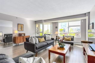 Photo 4: 303 212 DAVIE STREET in Vancouver: Yaletown Condo for sale (Vancouver West)  : MLS®# R2201073