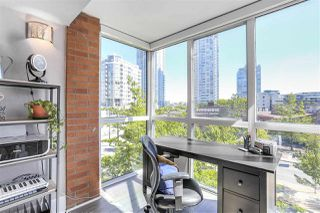 Photo 13: 303 212 DAVIE STREET in Vancouver: Yaletown Condo for sale (Vancouver West)  : MLS®# R2201073