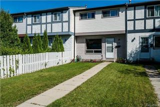 Main Photo: 225 Le Maire Street in Winnipeg: St Norbert Residential for sale (1Q)  : MLS®# 1725694