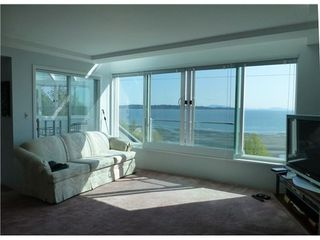 Photo 5: 301 15165 MARINE Drive in South Surrey White Rock: Home for sale : MLS®# F1413950