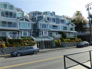 Photo 6: 301 15165 MARINE Drive in South Surrey White Rock: Home for sale : MLS®# F1413950