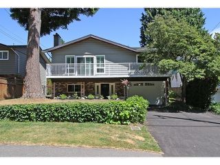 Photo 1: 1424 128 Street in South Surrey White Rock: Home for sale : MLS®# F1444027
