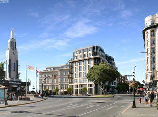 Photo 2: 508 816 Government St in VICTORIA: Vi Downtown Condo for sale (Victoria)  : MLS®# 771288