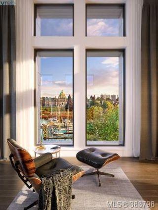 Photo 6: 508 816 Government St in VICTORIA: Vi Downtown Condo for sale (Victoria)  : MLS®# 771288