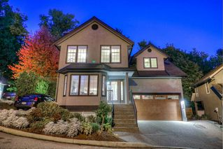Photo 3: 303 CAPE HORN Place in Coquitlam: Coquitlam East House for sale : MLS®# R2217260