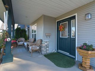 Photo 13: 1170 HORNBY PLACE in COURTENAY: CV Courtenay City House for sale (Comox Valley)  : MLS®# 773933