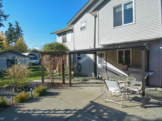 Photo 25: 1170 HORNBY PLACE in COURTENAY: CV Courtenay City House for sale (Comox Valley)  : MLS®# 773933