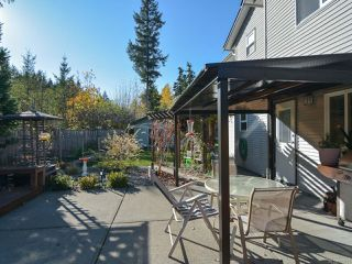 Photo 20: 1170 HORNBY PLACE in COURTENAY: CV Courtenay City House for sale (Comox Valley)  : MLS®# 773933