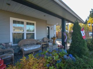Photo 11: 1170 HORNBY PLACE in COURTENAY: CV Courtenay City House for sale (Comox Valley)  : MLS®# 773933