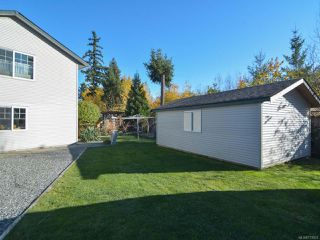 Photo 16: 1170 HORNBY PLACE in COURTENAY: CV Courtenay City House for sale (Comox Valley)  : MLS®# 773933