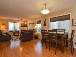 Photo 4: 1170 HORNBY PLACE in COURTENAY: CV Courtenay City House for sale (Comox Valley)  : MLS®# 773933