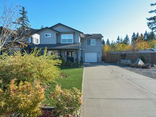 Photo 53: 1170 HORNBY PLACE in COURTENAY: CV Courtenay City House for sale (Comox Valley)  : MLS®# 773933