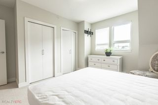 Photo 11: 314 1768 55A STREET in Tsawwassen: Tsawwassen Central Townhouse for sale : MLS®# R2159880