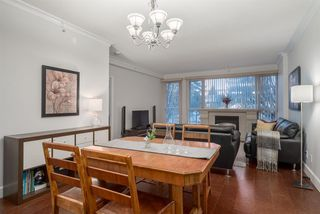 "Photo 4: 204 5770 OAK Street in Vancouver: Oakridge VW Condo for sale in ""THE CROWNE"" (Vancouver West)  : MLS®# R2225640"