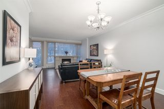 "Photo 3: 204 5770 OAK Street in Vancouver: Oakridge VW Condo for sale in ""THE CROWNE"" (Vancouver West)  : MLS®# R2225640"