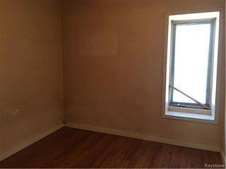 Photo 5: 909 Alverstone Street in Winnipeg: West End Residential for sale (5C)  : MLS®# 1730664
