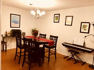"""Photo 3: 302 1215 PACIFIC Street in Coquitlam: North Coquitlam Condo for sale in """"PACIFIC PLACE"""" : MLS®# R2229686"""
