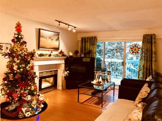 """Photo 2: 302 1215 PACIFIC Street in Coquitlam: North Coquitlam Condo for sale in """"PACIFIC PLACE"""" : MLS®# R2229686"""