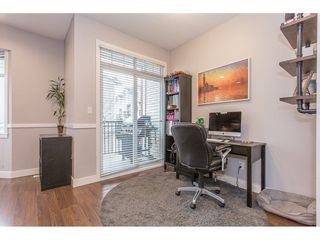 "Photo 8: 29 19551 66TH Avenue in Surrey: Clayton Townhouse for sale in ""Manhatten Skye"" (Cloverdale)  : MLS®# R2233038"