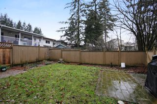 "Photo 19: 43 32310 MOUAT Drive in Abbotsford: Abbotsford West Townhouse for sale in ""Mouat Gardens"" : MLS®# R2234255"