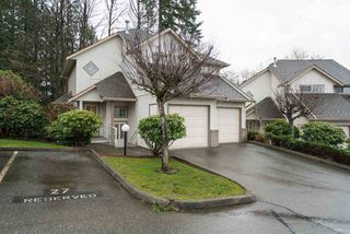 "Photo 1: 20 32311 MCRAE Avenue in Mission: Mission BC Townhouse for sale in ""Spencer Estates"" : MLS®# R2239855"