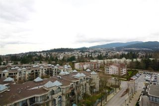 "Photo 14: 1106 1185 THE HIGH Street in Coquitlam: North Coquitlam Condo for sale in ""Claremont"" : MLS®# R2240316"
