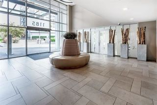 "Photo 5: 1106 1185 THE HIGH Street in Coquitlam: North Coquitlam Condo for sale in ""Claremont"" : MLS®# R2240316"