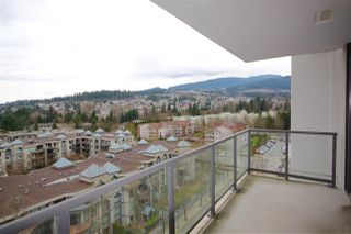 "Photo 10: 1106 1185 THE HIGH Street in Coquitlam: North Coquitlam Condo for sale in ""Claremont"" : MLS®# R2240316"
